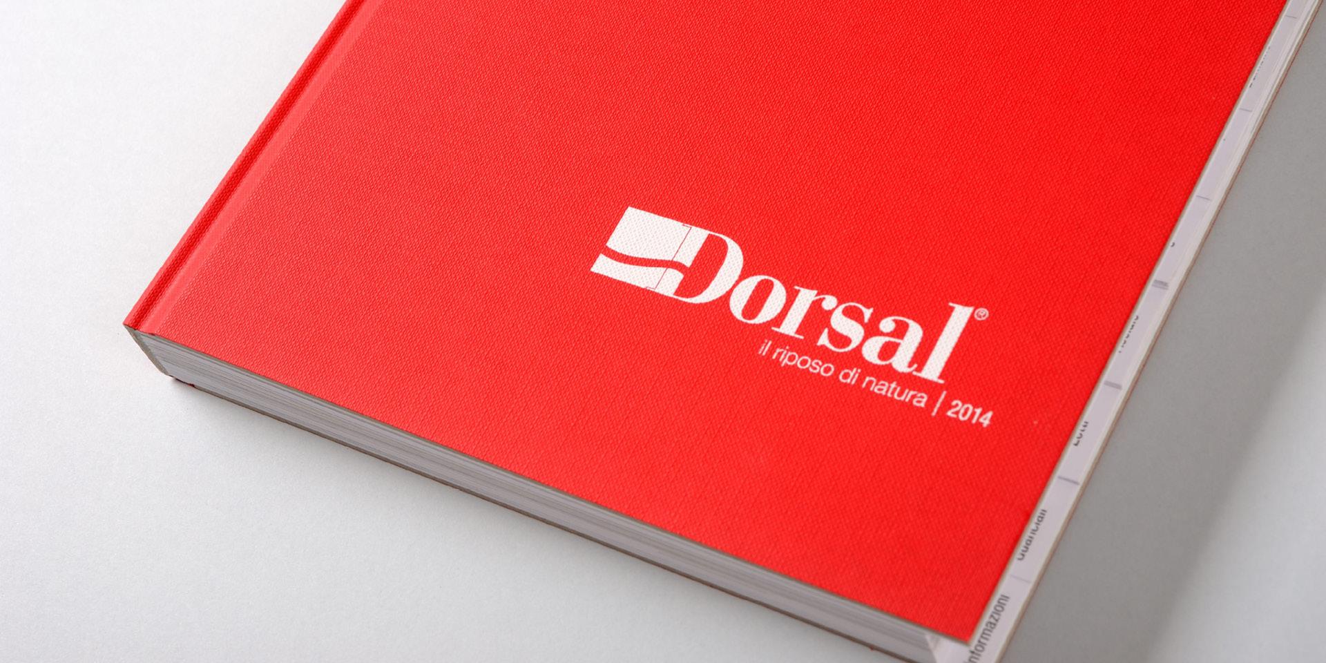 Catalogo generale e App Dorsal
